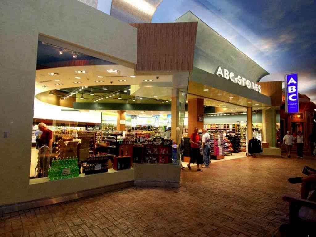 ABC Stores, Las Vegas
