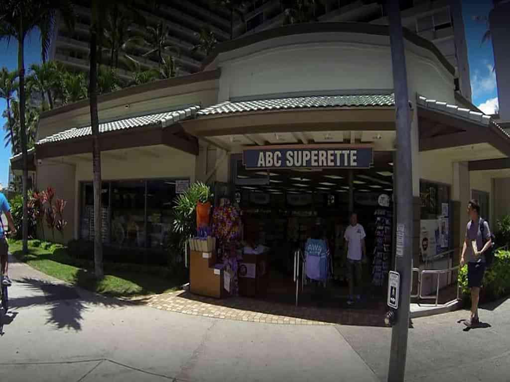 ABC Superette
