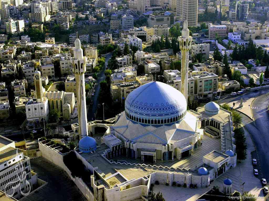 Amman Tap Water