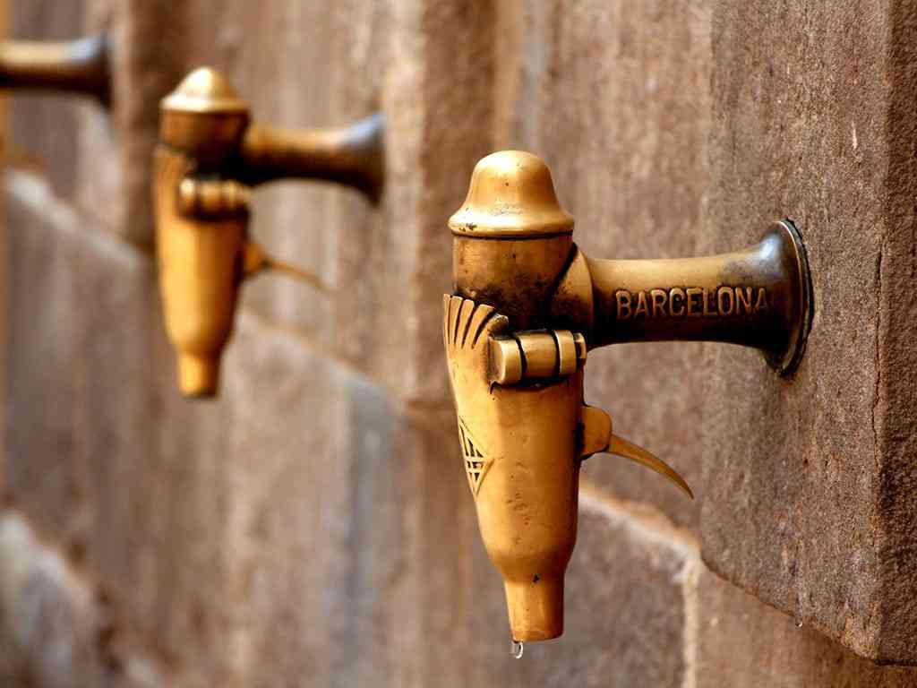 Barcelona Tap Water