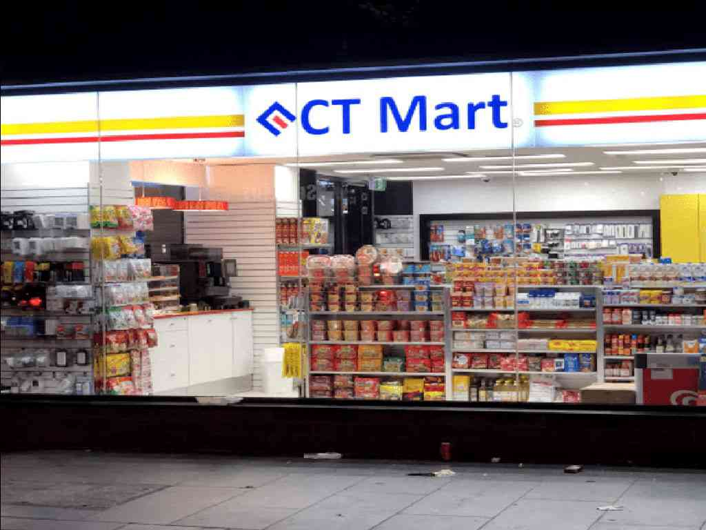 CT Mart Convenience Store