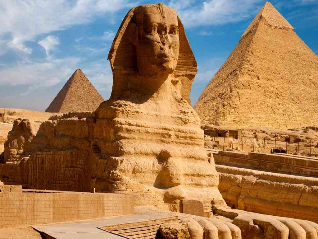 Cairo Tap Water