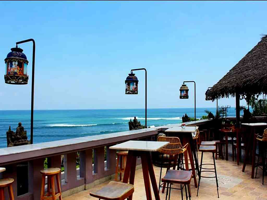 Canggu Bali Tap  Water