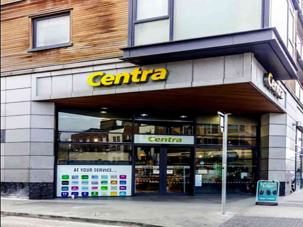 Centra Convenience Store