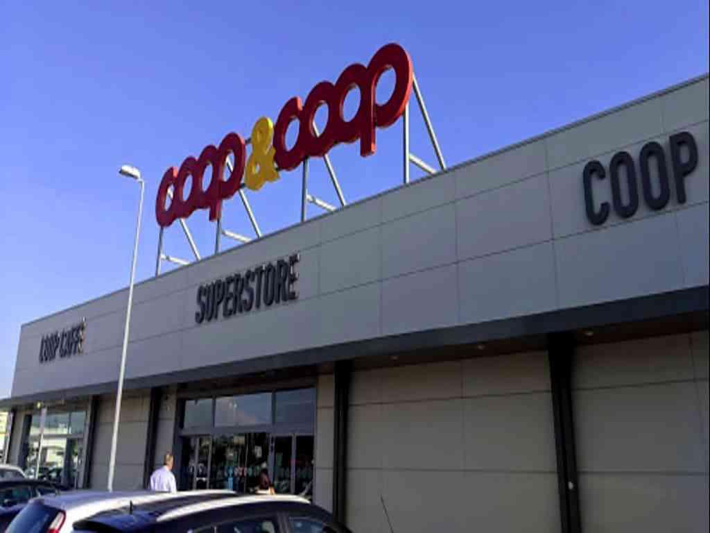 Coop & Coop Superstore