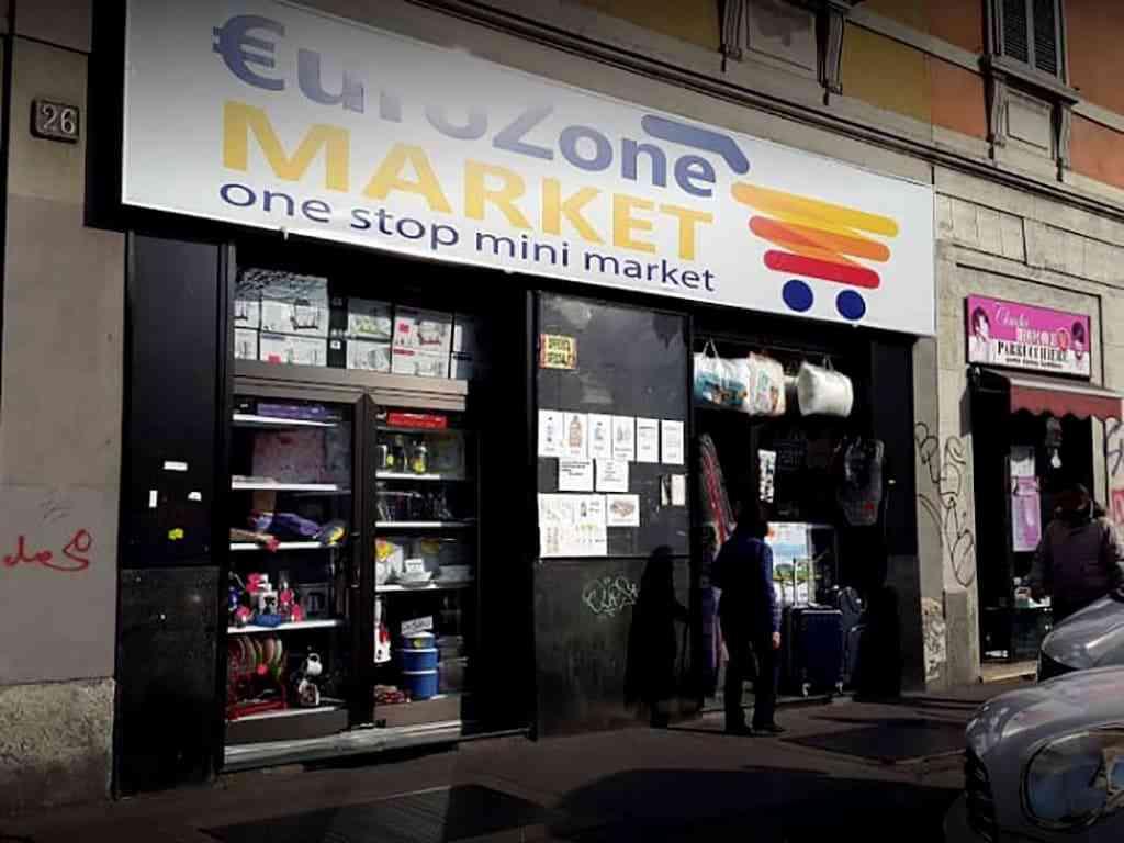 Euro Zone Market