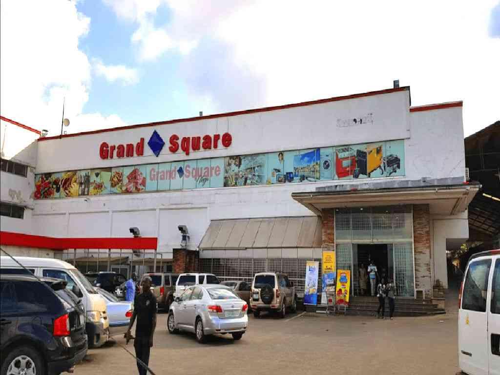 Grand Square Supermarket