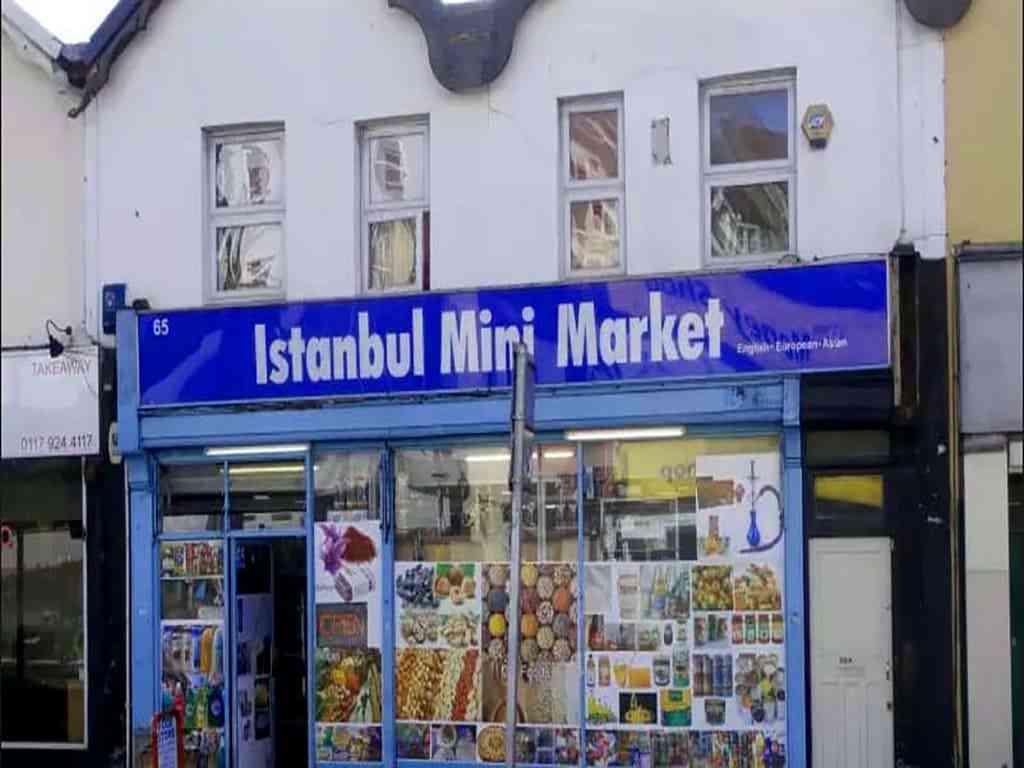 Istanbul Mini Market