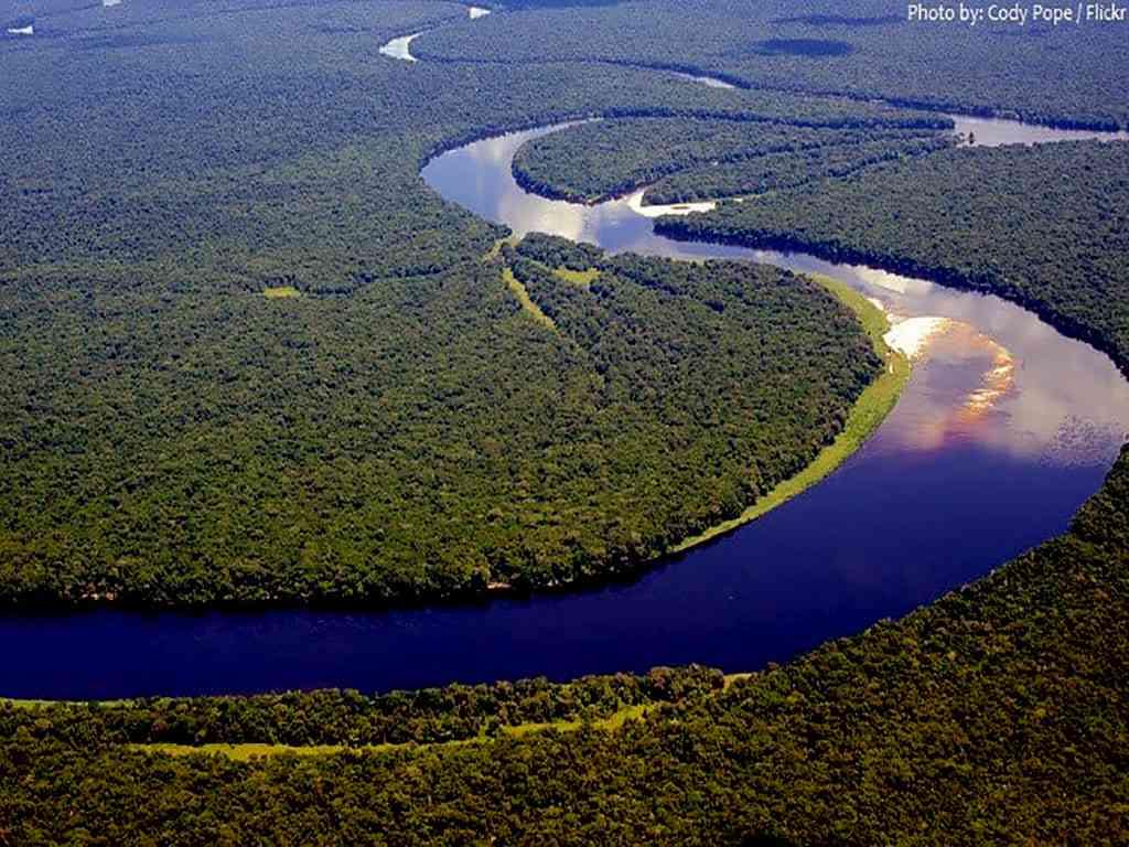 Kinshasa Tap Water