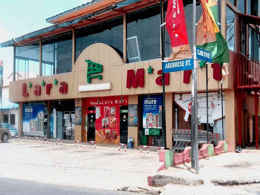 Lara Mart Convenience Store