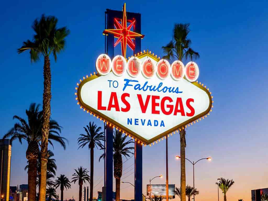 Las Vegas Tap Water
