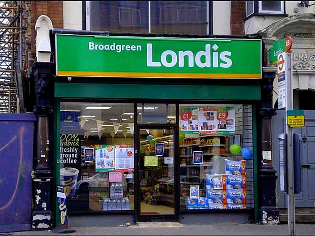 Londis Convenience Store