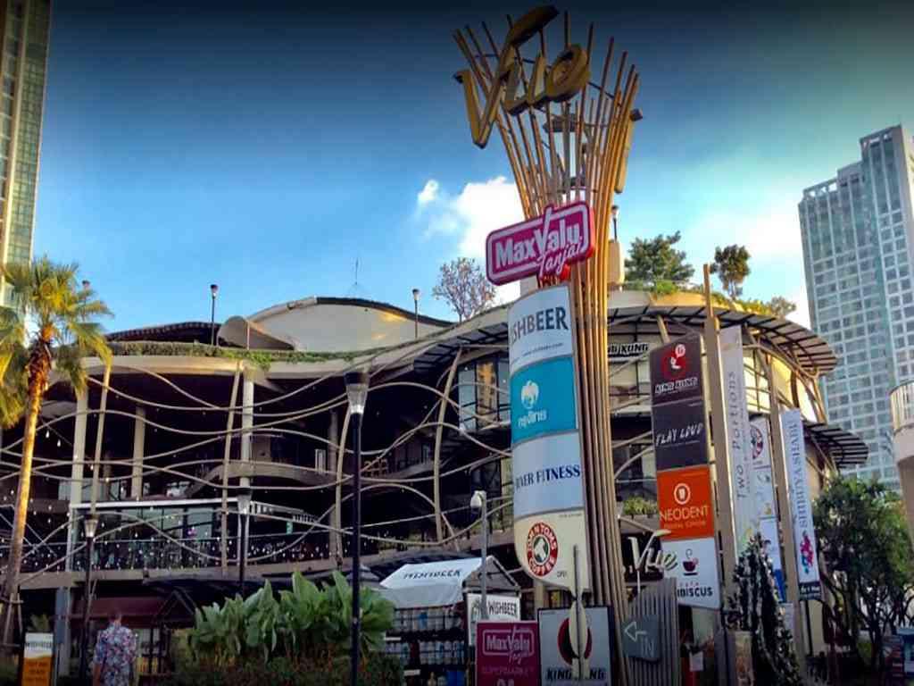 Maxvalu Tanjai Convenience Store