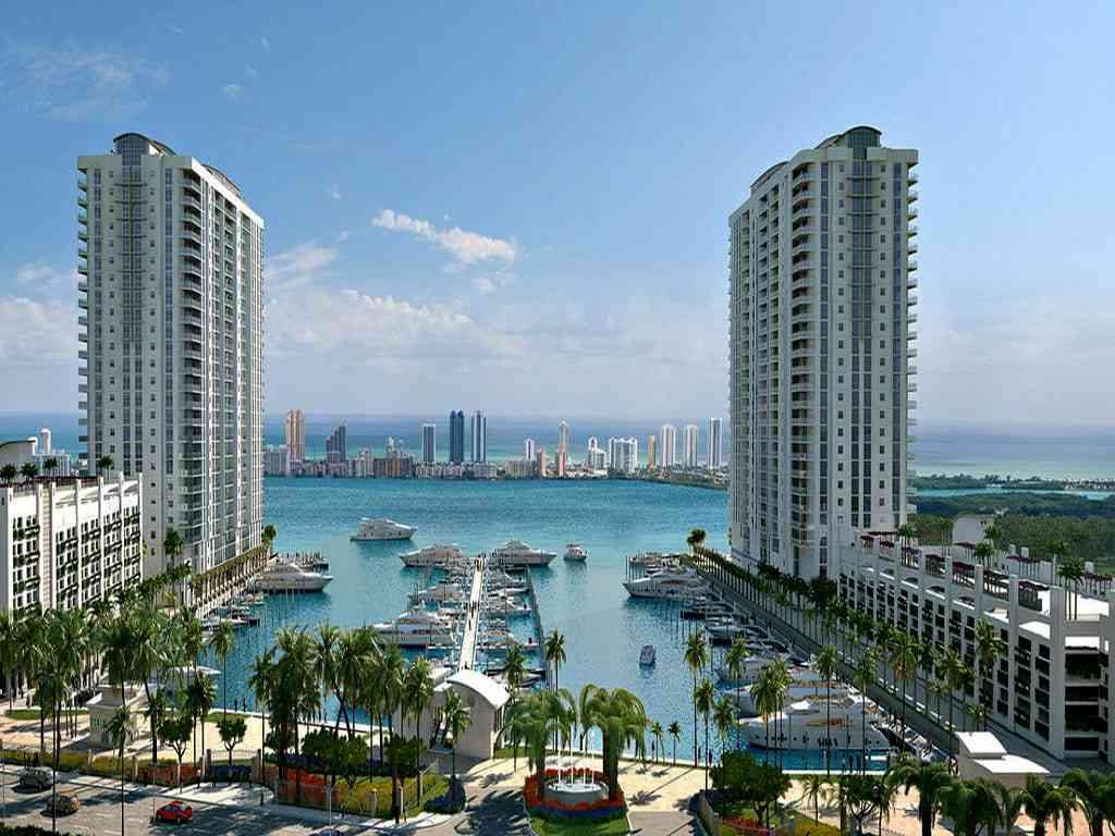 Miami Tap Water
