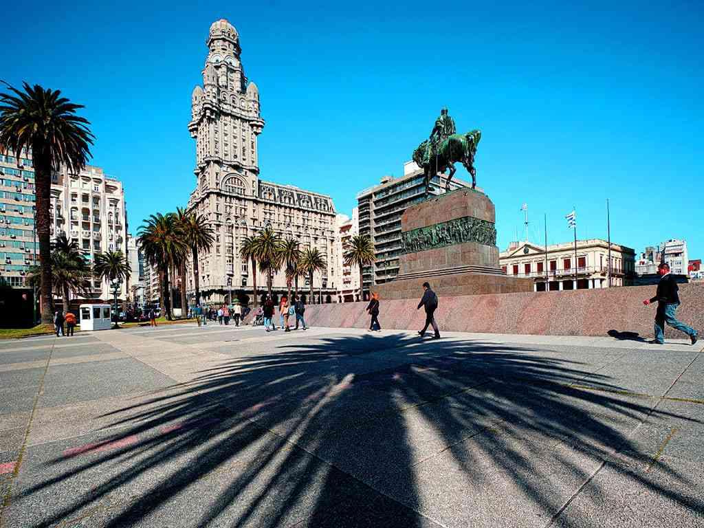 Montevideo Tap Water