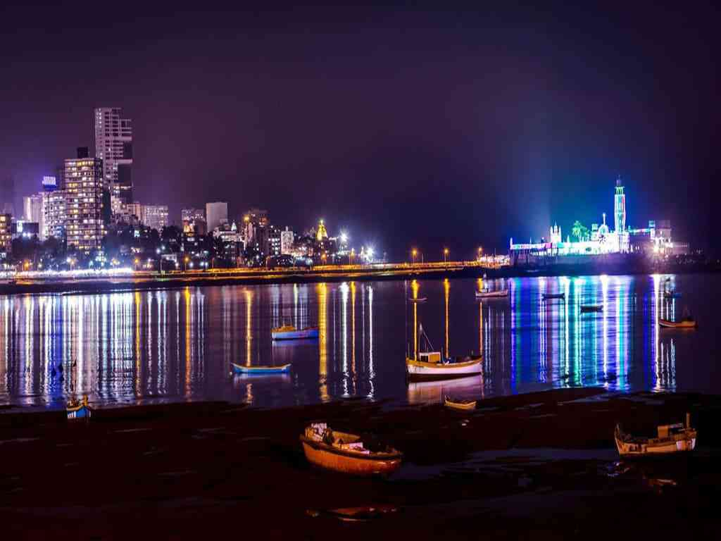 Mumbai Tap Water