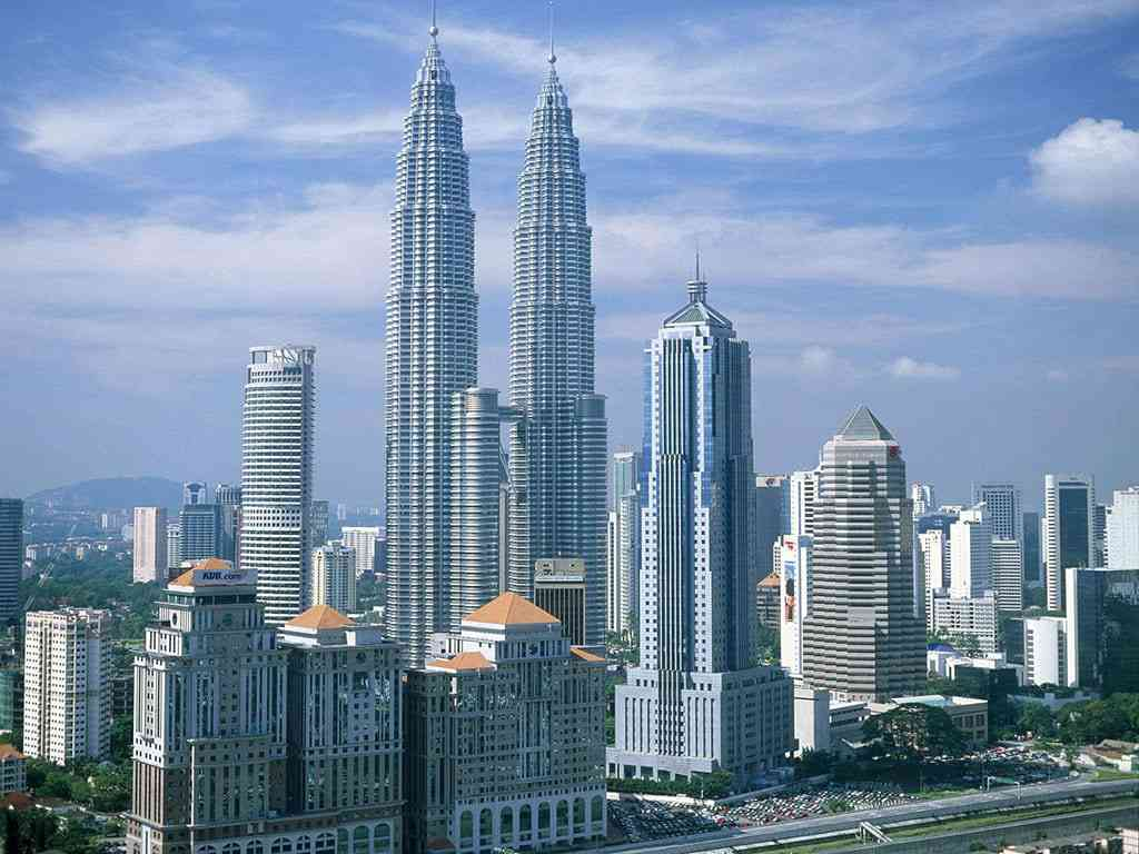 Kuala Lumpur Tap Water
