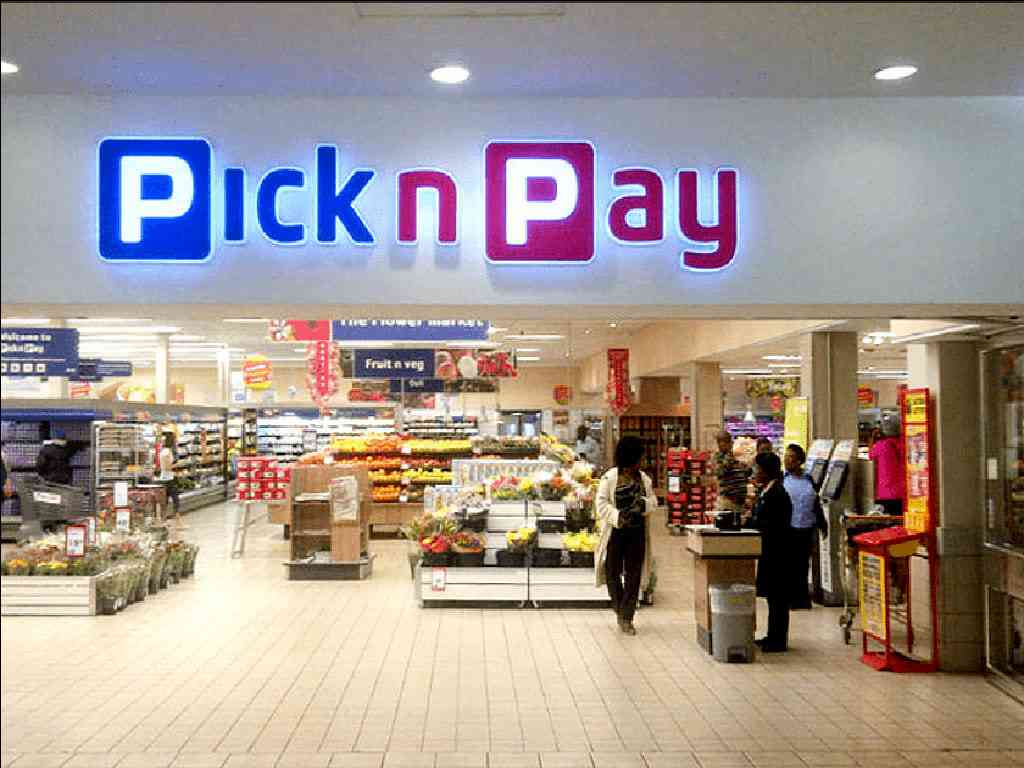 Pick n Pay Convenience Store