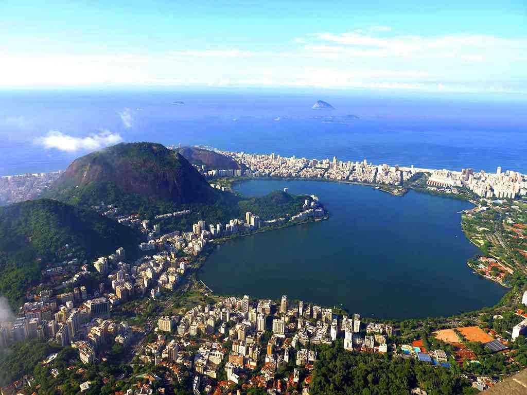 Rio de Janeiro Tap Water