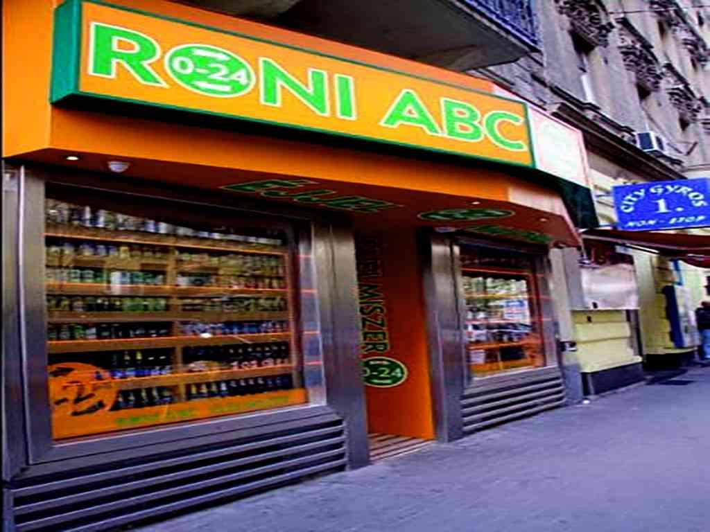 Roni ABC Convenience Store