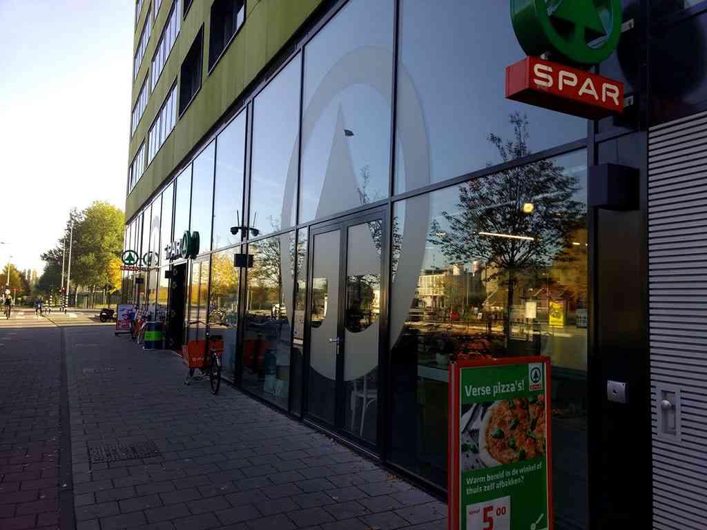 SPAR Convenience Store