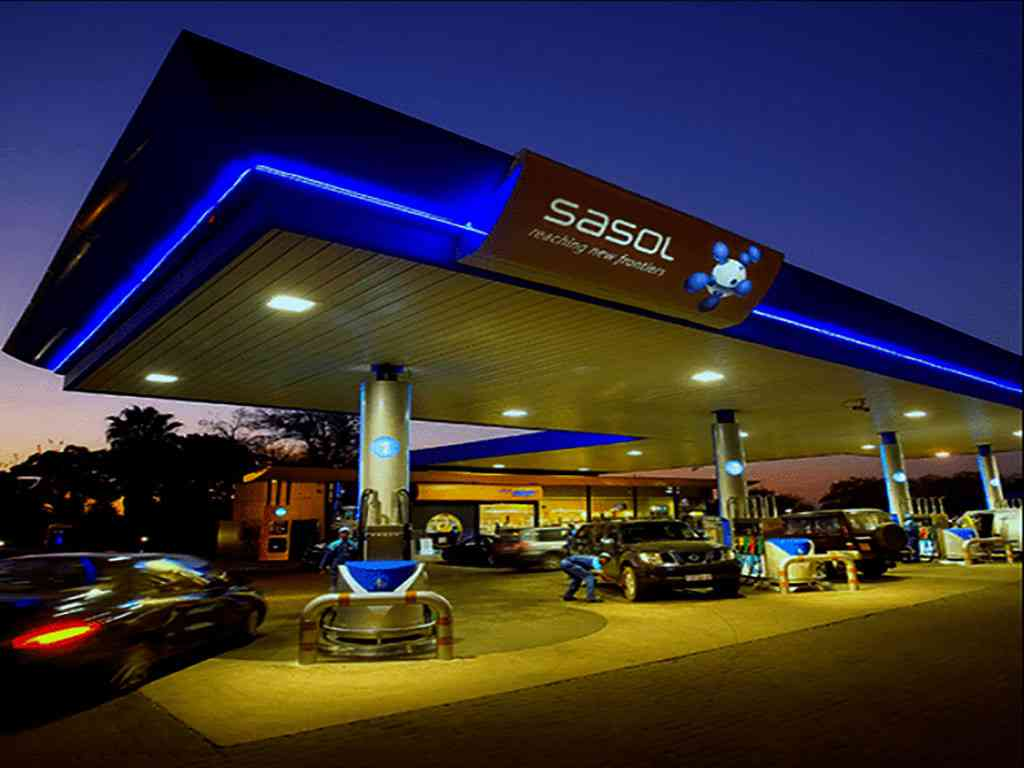 Sasol Delight Convenience Store