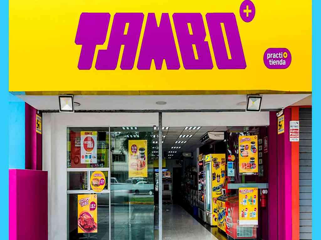 Tambo+ Convenience Store