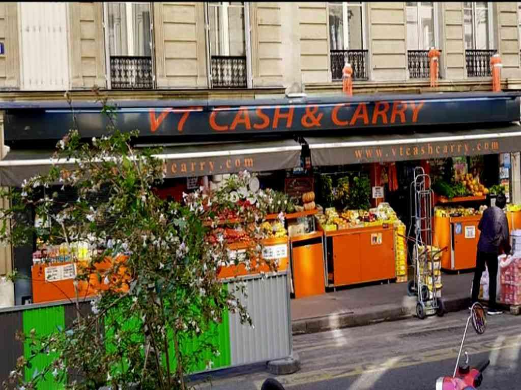 VT Cash & Carry