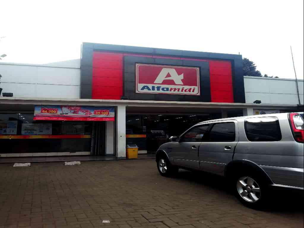 Alfamidi Market