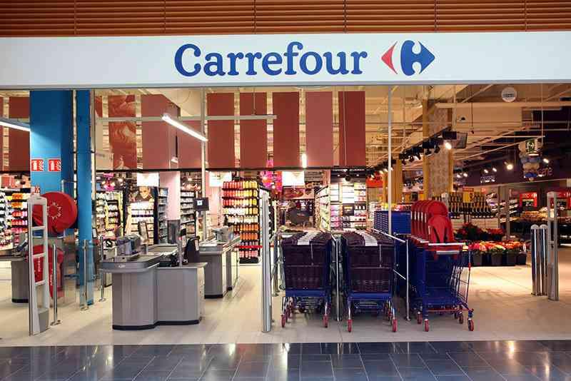 Carrefour_Antalya